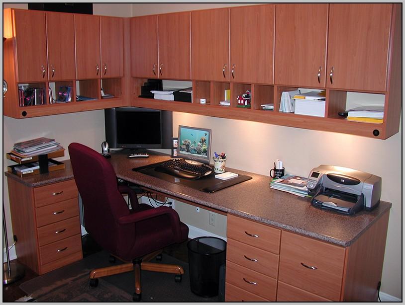 Office Desk Organizer Ideas