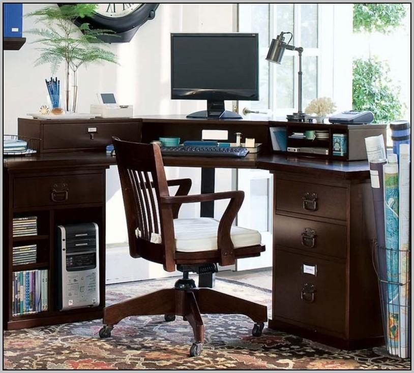 Office Desks For Home Corner