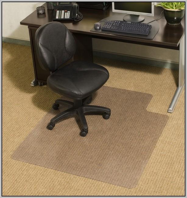 Office Max Desk Chair Mat