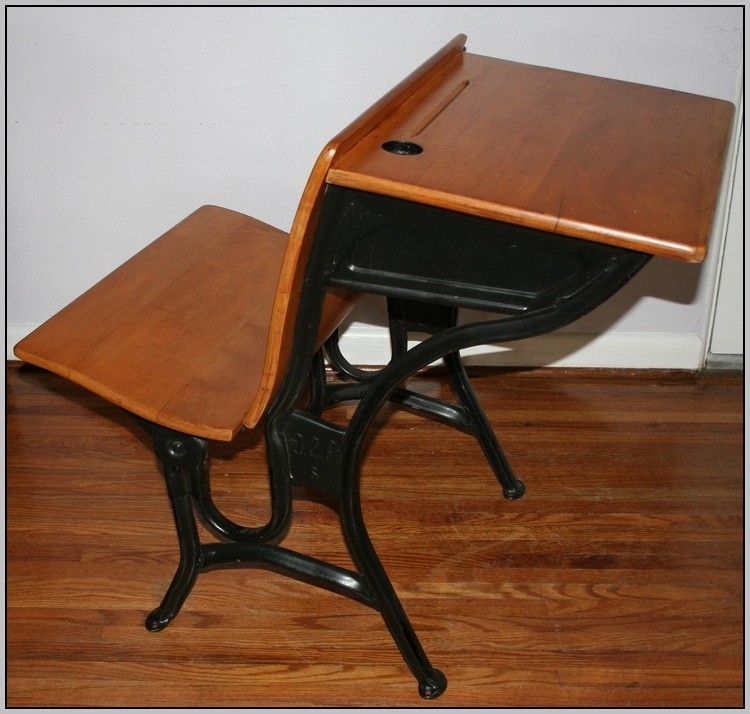 Old School Desks Value