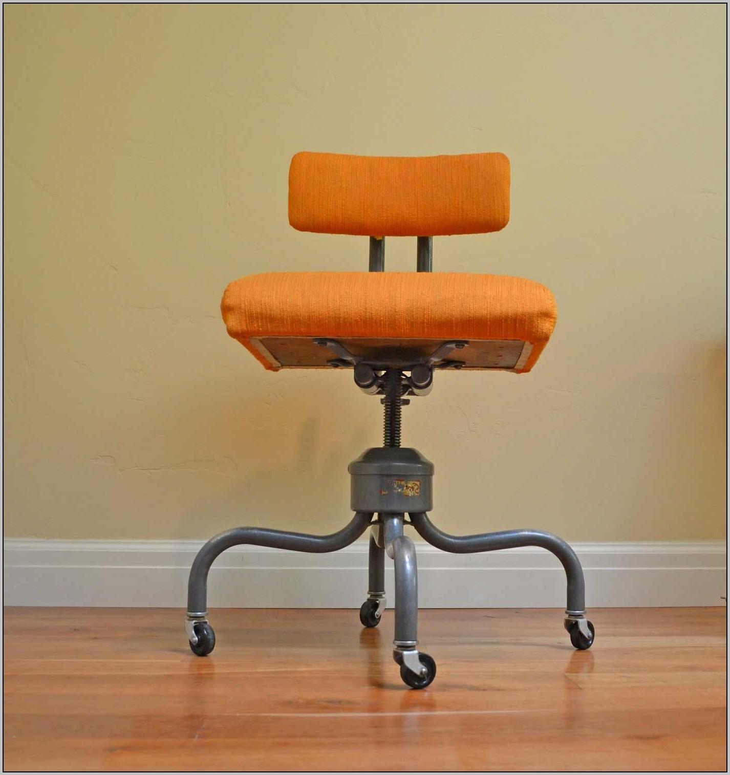 Orange Desk Chair Target