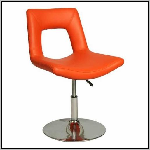 Orange Office Chair Walmart