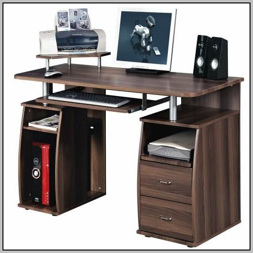 Pc Gaming Desk Amazon