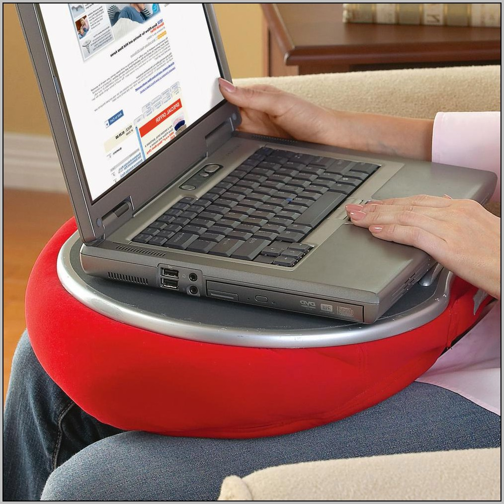 Portable Laptop Desk Cushion
