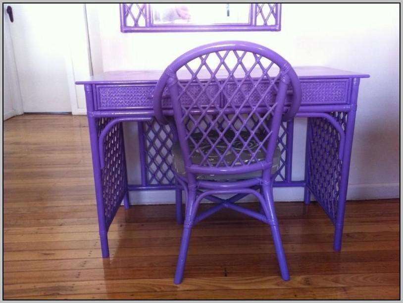 Purple Desk Chair Australia