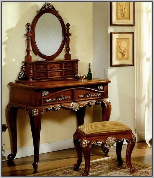 Queen Anne Desk Legs