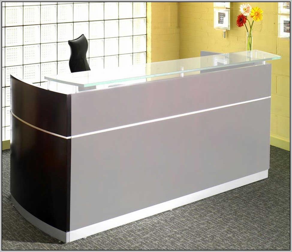 Reception Desk Furniture Ikea
