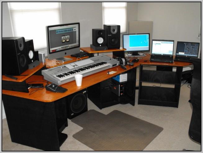 Recording Studio Desk Amazon