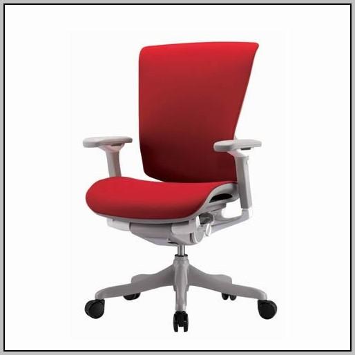 Red Desk Chair Walmart