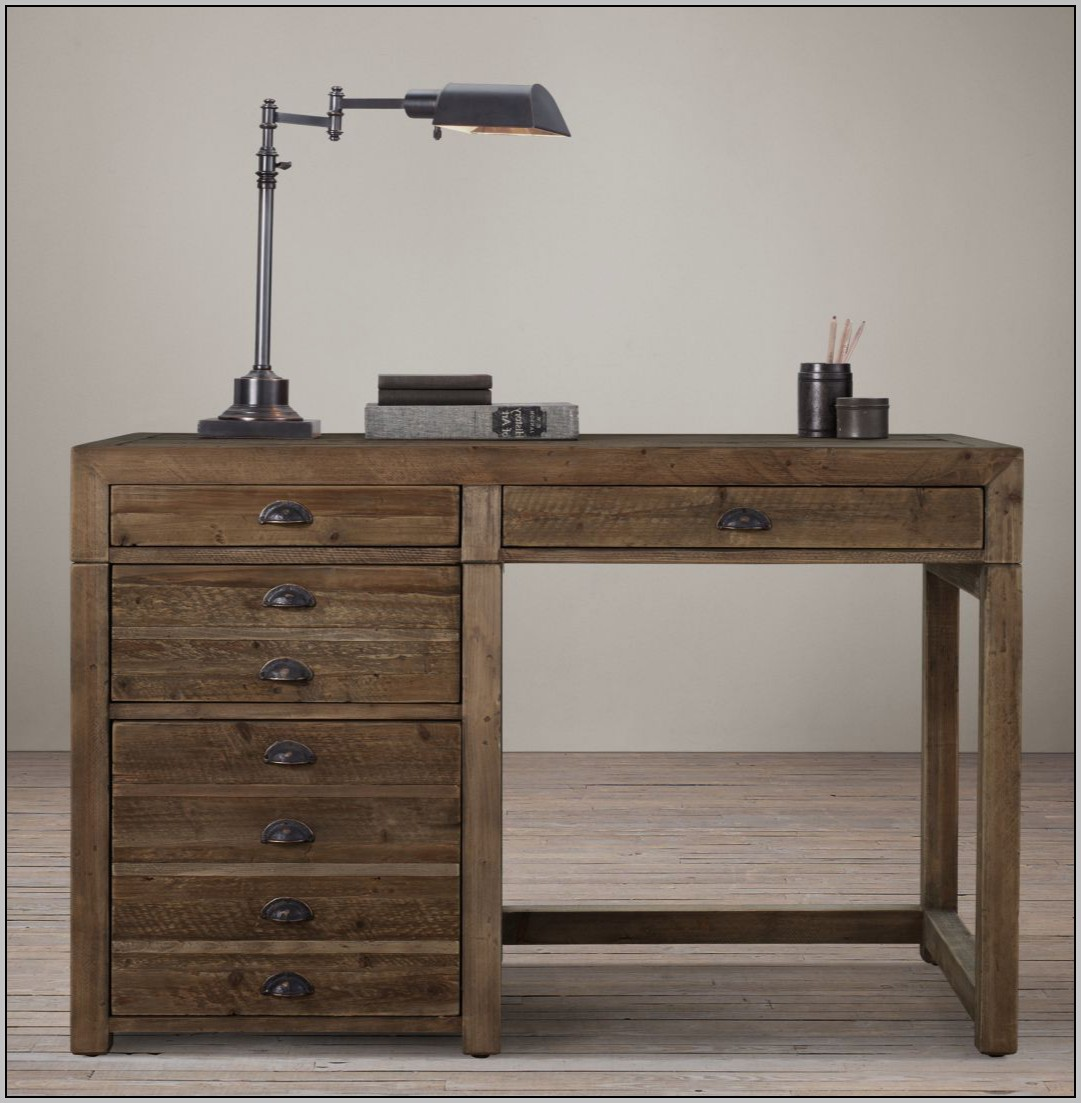 Restoration Hardware Desks Canada