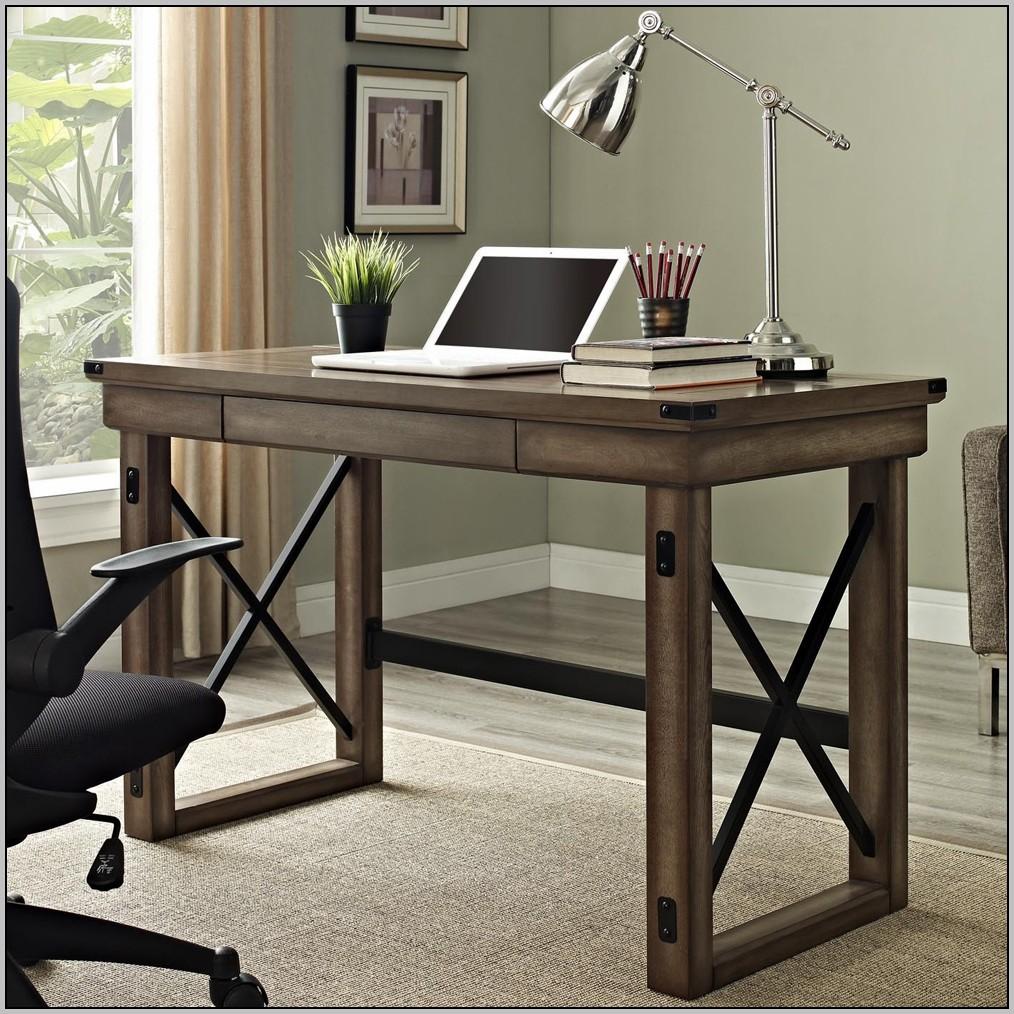 Rustic Computer Desks For Home
