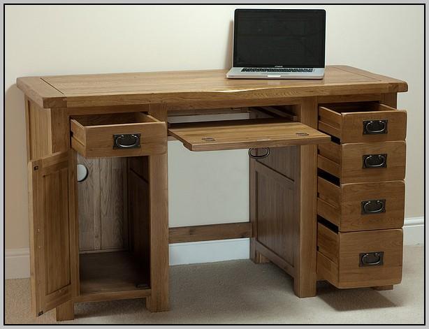Rustic Computer Furniture