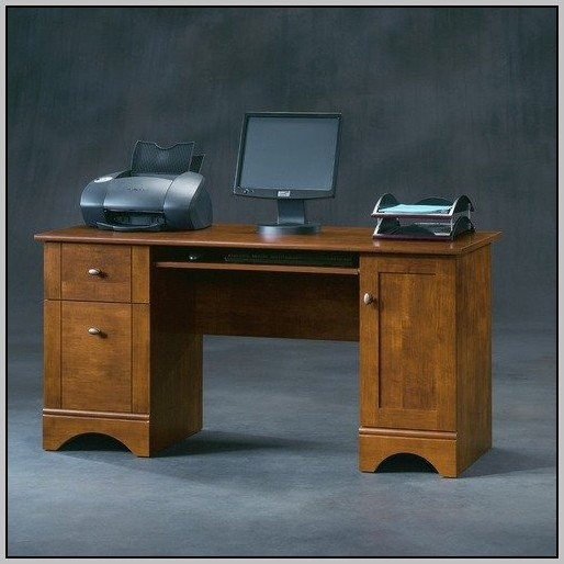 Sauder Computer Desks Walmart