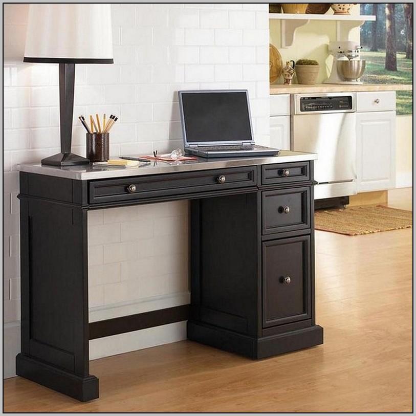 Sauder Computer Desks With Hutch