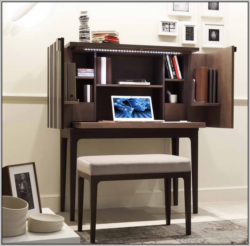 Secretary Desk Furniture Ikea