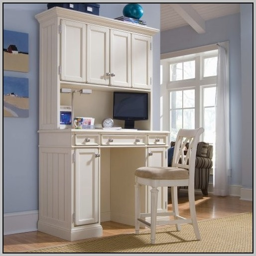Secretary Desk Hutch Ikea