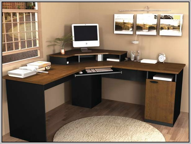 Secretary Desk With Hutch Plans