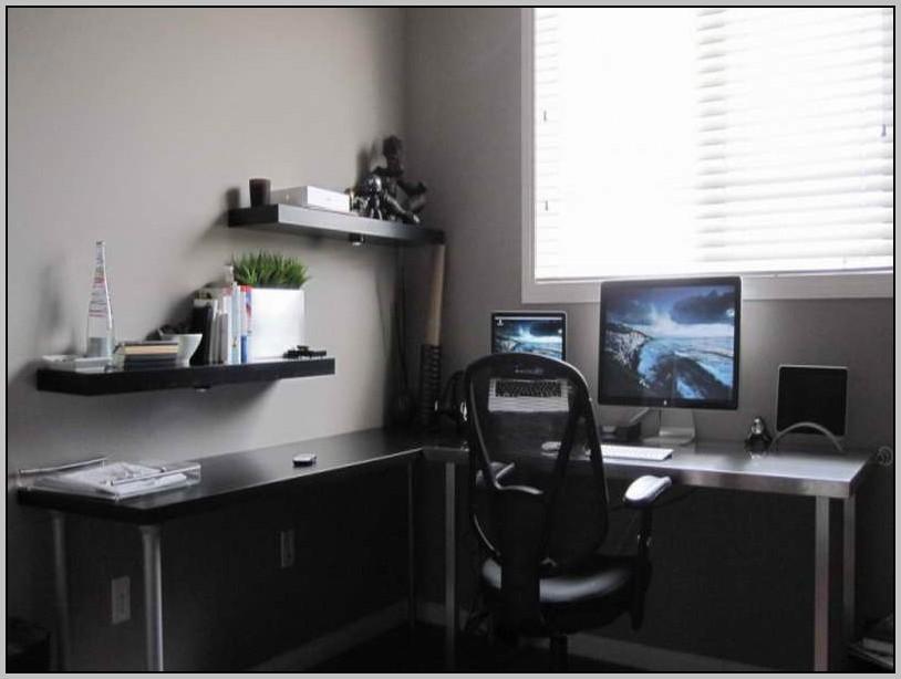 Small Corner Desks Uk