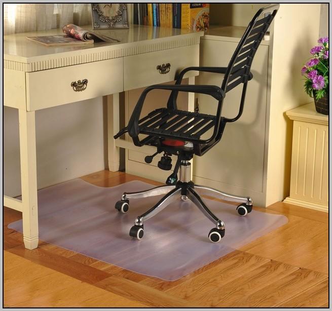 Small Desk Chair Mat