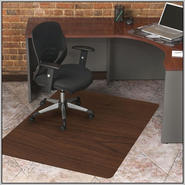 Small Desk Chair Mats For Carpet