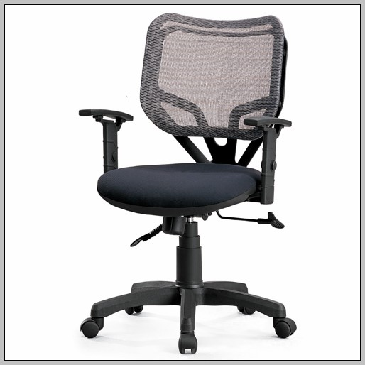 Small Desk Chairs With Arms
