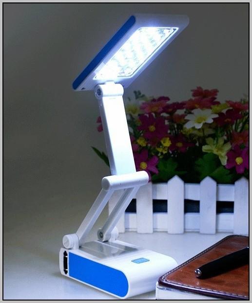 Small Desk Lamps Led
