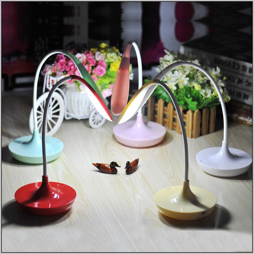 Small Modern Desk Lamps