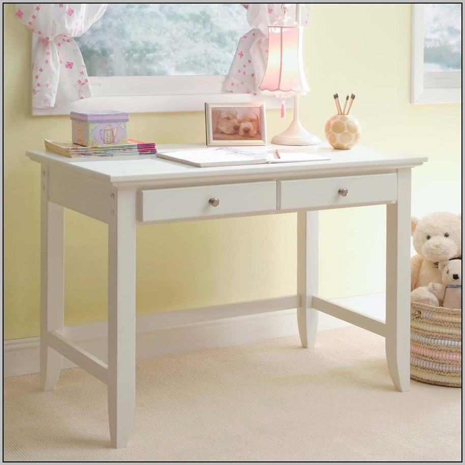 Small Writing Desks White