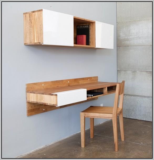 Solid Wood Computer Desks For Home