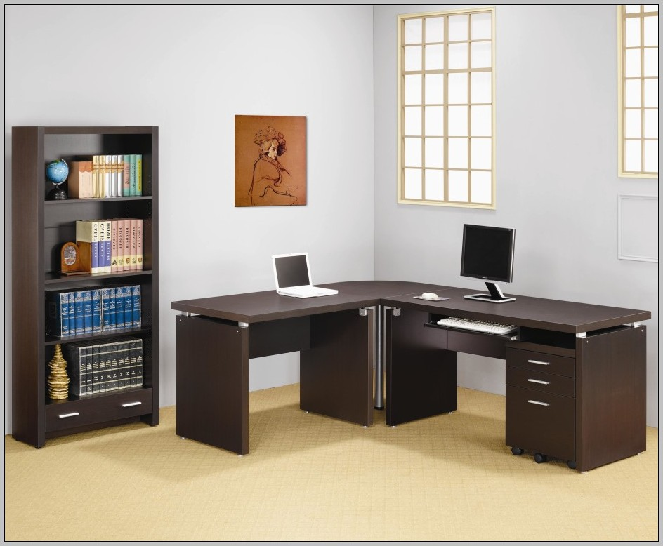 Solid Wood Desk Ikea