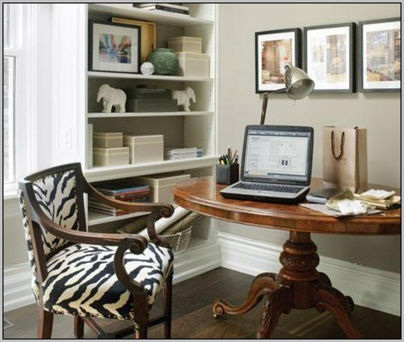 Solid Wood Desk Plans