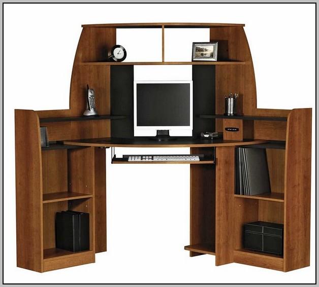 Solid Wood Desks For Home