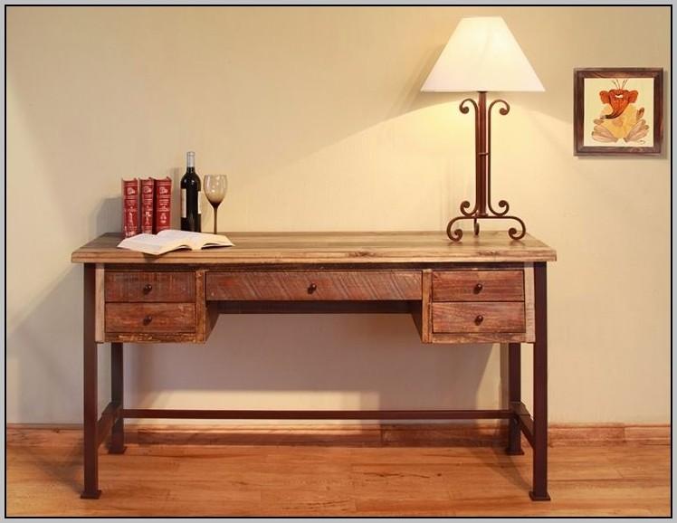 Solid Wood Desks For Office