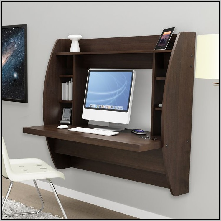 Space Saver Desktop Pc