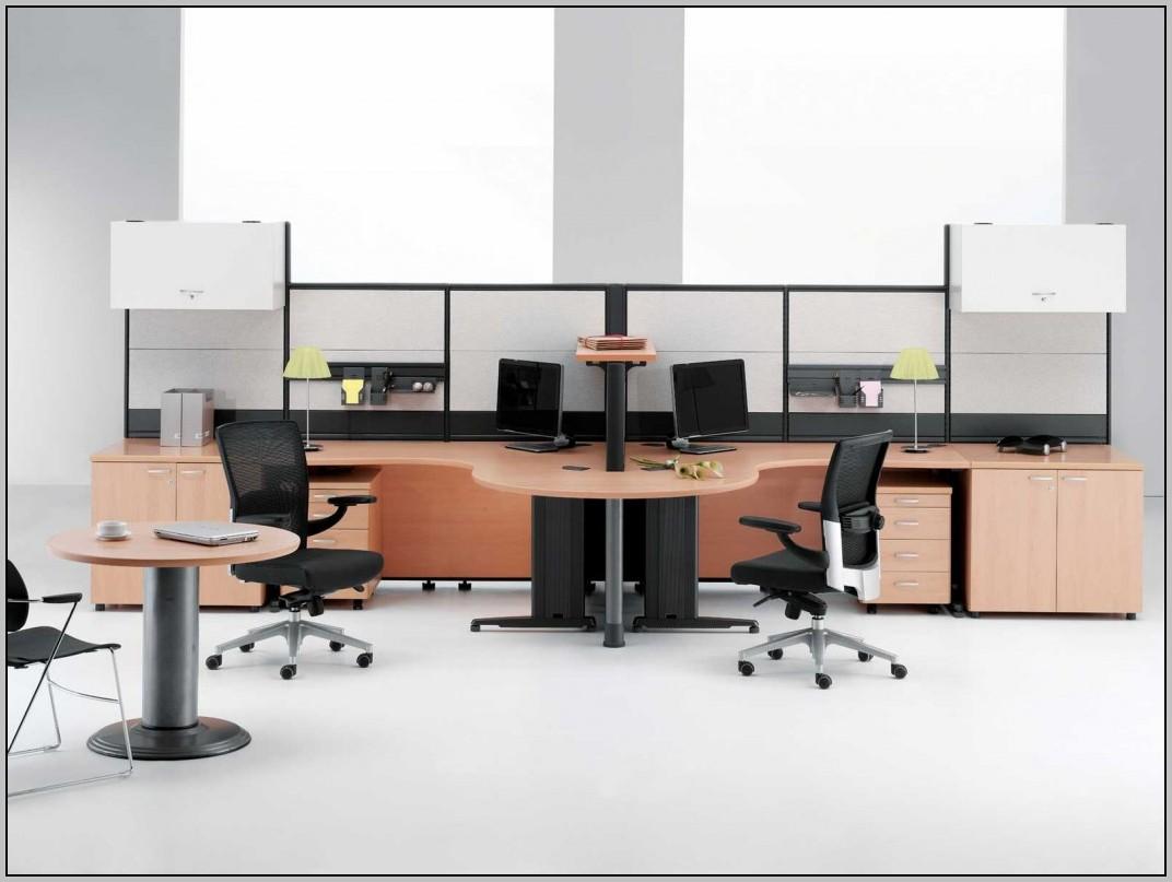 Stand Up Computer Desk Platform