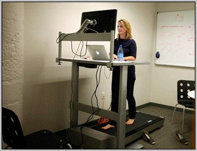 Standing Desk Treadmill Uk