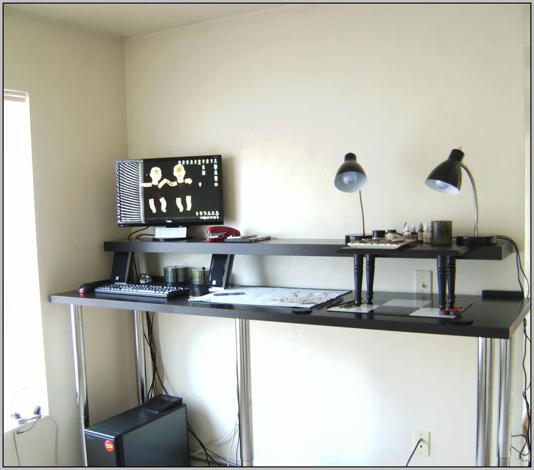 Standing Desks Ikea Canada