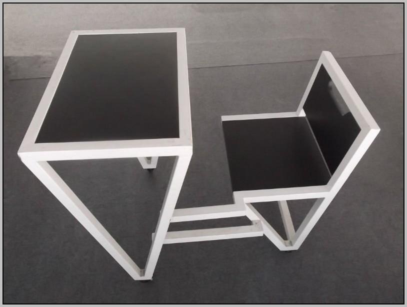 Student Desk Chair Set