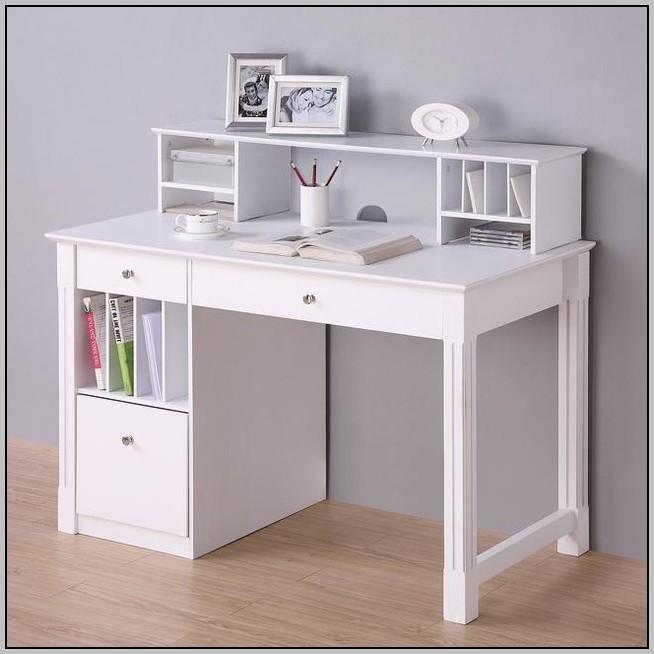 Student Desk With Hutch Australia