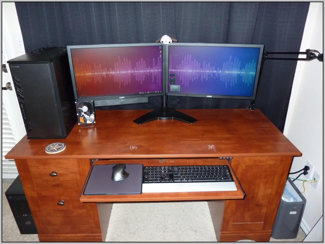 Studio Monitor Stand For Desk