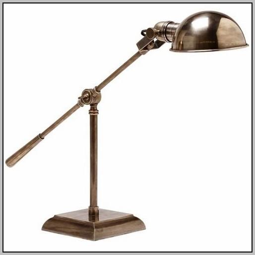 Swing Arm Desk Lamps Office