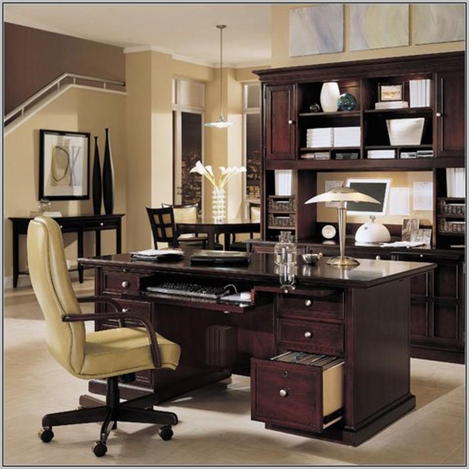 Swivel Desk Chair Upholstered