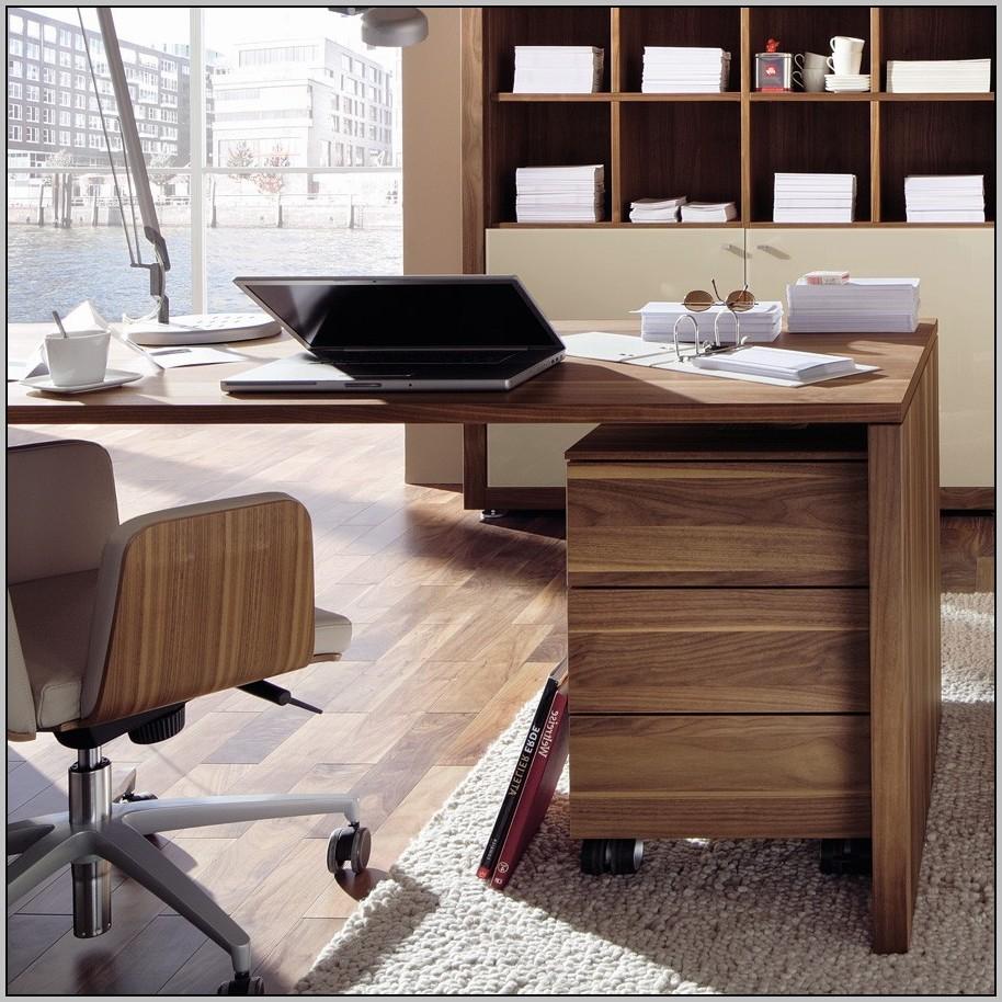 Swivel Desk Chair Wood