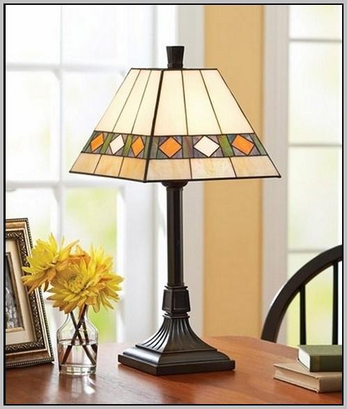 Table Lamp Walmart