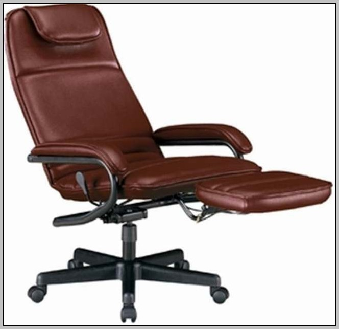 Tall Office Chairs Ergonomic