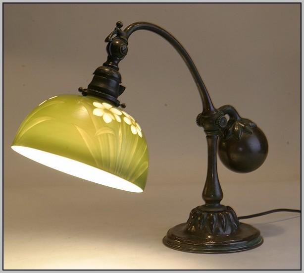 Tiffany Desk Lamps Antique