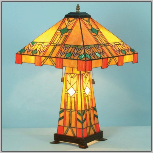 Tiffany Desk Lamps Canada