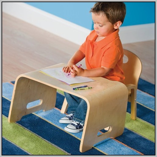 Toddler Desk And Chair Amazon