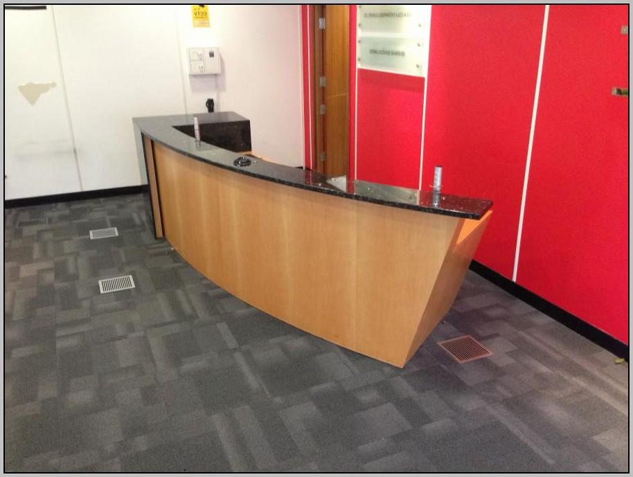 Used Reception Desk Furniture