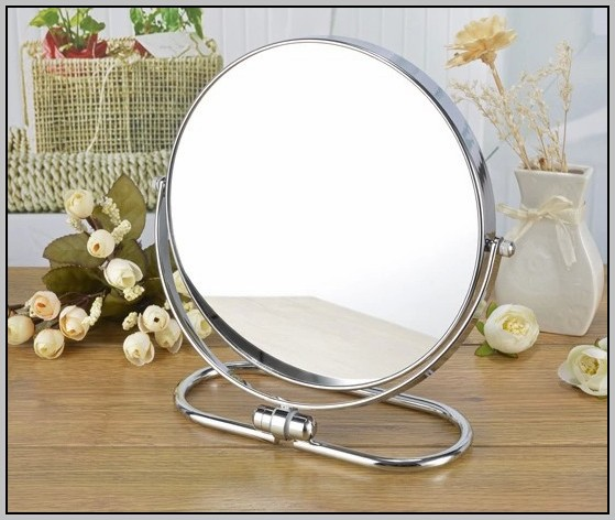 Vanity Mirror Desktop